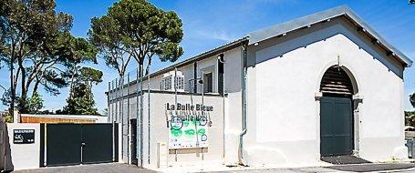 La Bulle Bleue (Montpellier) avec le Festival Texte En Cours et La Baignoire, 18 mai 2019 - PETITS EFFONDREMENTS DU MONDE LIBRE