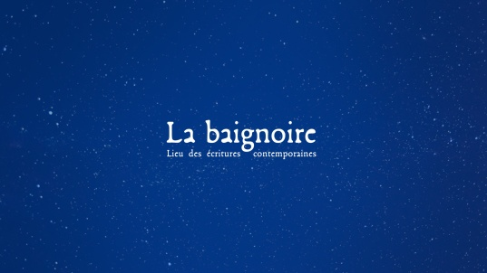 La Baignoire (Montpellier), le 8 mai 2017 - OÙ VA MA RAGE