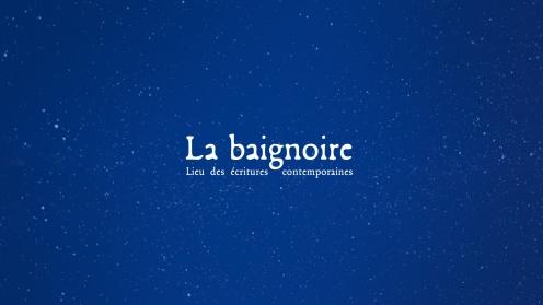 la Baignoire (Montpellier), les 30 novembre et 1er décembre 2018 - OÙ VA MA RAGE