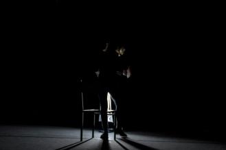 L'âme rongée par de foutues idées © Lucine Charon