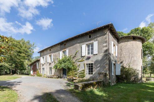 la Maison Maria Casarès (Alloue), 18 septembre 2017 - PETITS EFFONDREMENTS DU MONDE LIBRE