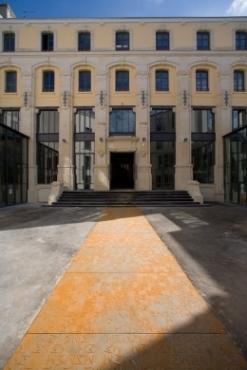 maison des métallos, festival Ici et Demain (Paris), 15 mars 2015 - CITOYENS DU VENT
