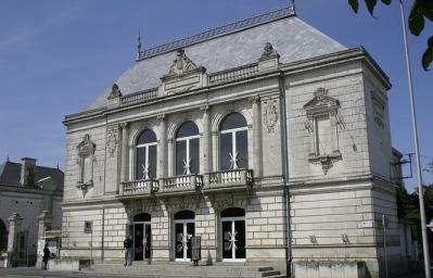 Théâtre de Thouars, 8 et 9 mars 2018 - PETITS EFFONDREMENTS DU MONDE LIBRE